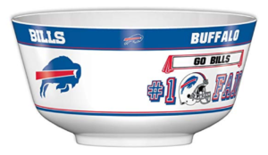 Super Bowl Recipes, buffalo bills