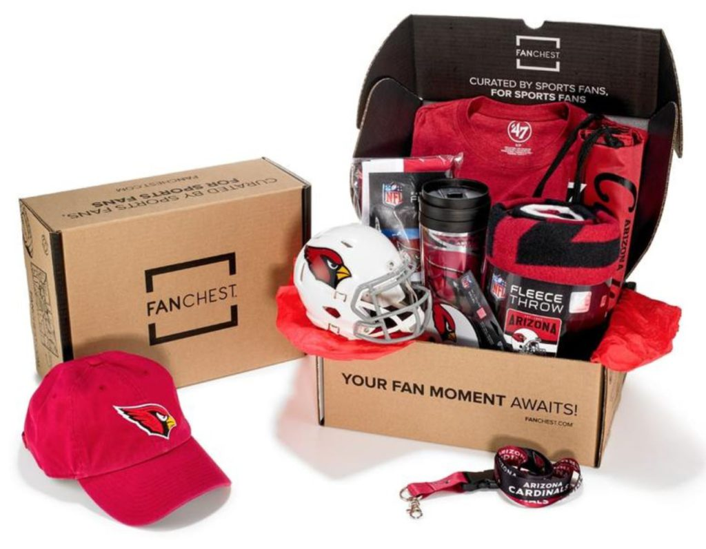 Arizona Cardinals Gift Sets