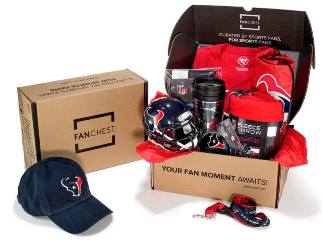 Houston Texans Gift Sets