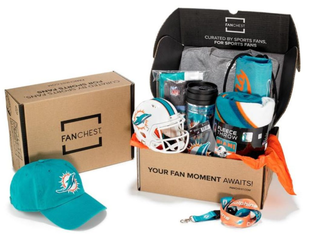 Miami Dolphins Gift Sets