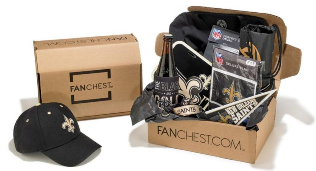 New Orleans Saints Gift Sets