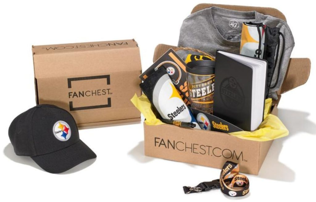 Pittsburgh Steelers Gift Sets