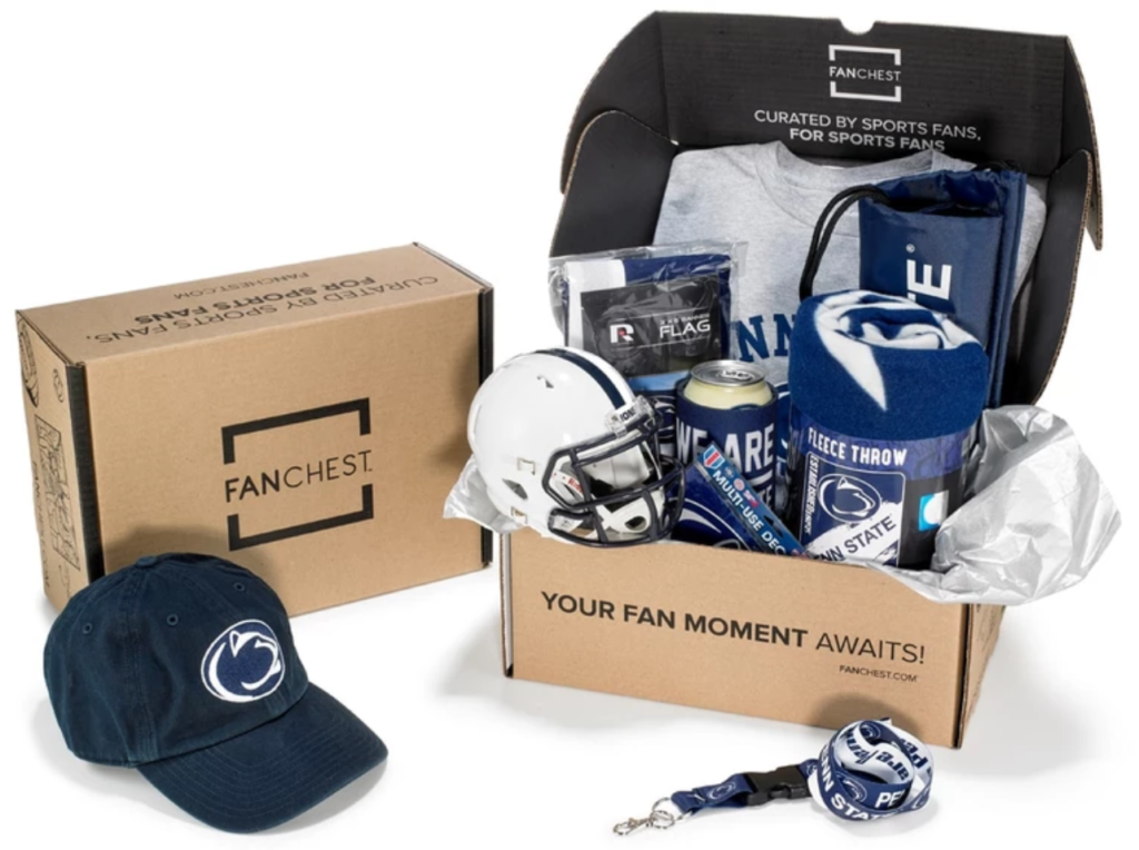 penn state gifts men